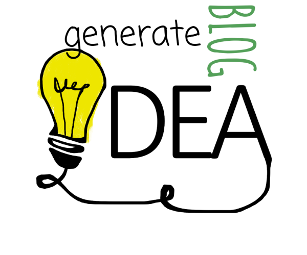 6 ways to come up with new blogs ideas