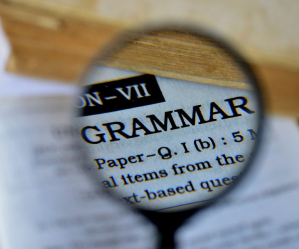 5 best grammar tools for you