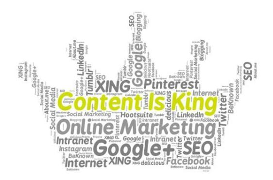 4 reasons your business needs content marketing