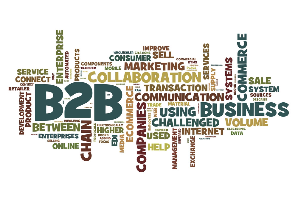 5 ways to do effective B2B content marketing