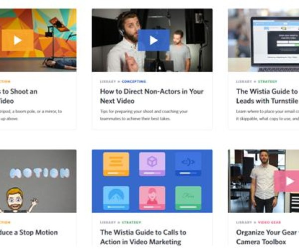 3 examples of creative B2B content marketing