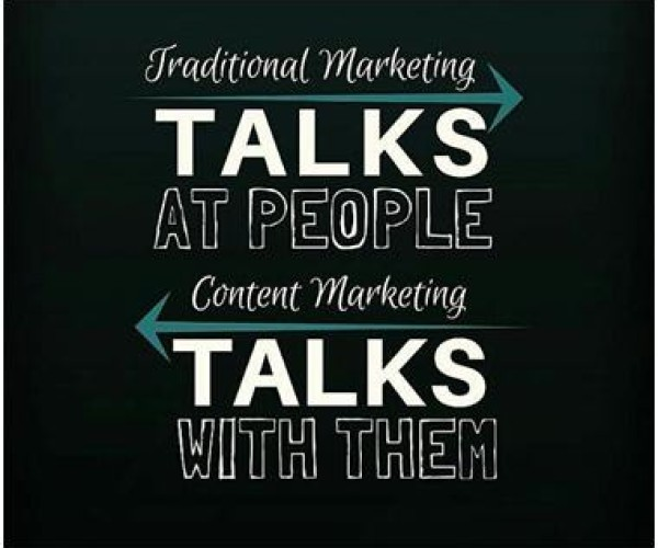 Content Marketing Industry in India