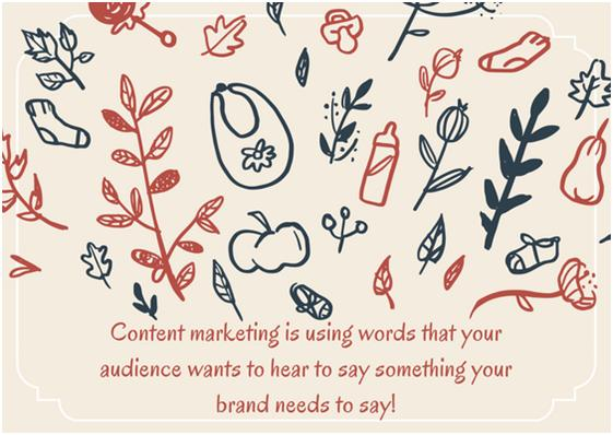 B2B content marketing in India