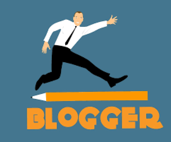 Nine Reasons To Start Blogging