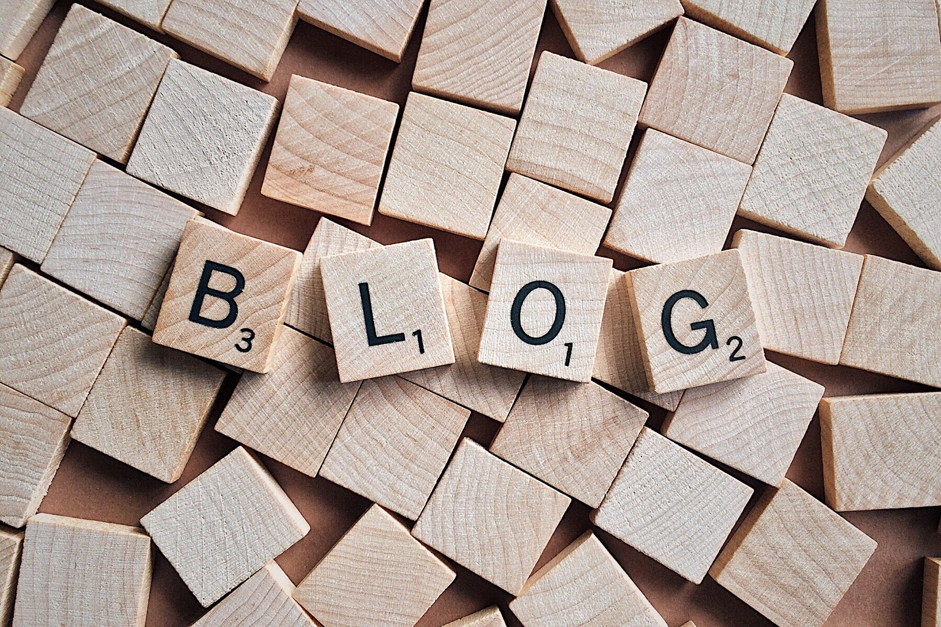 Strict No-No While Blogging