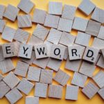 Content writing companies in India focus on keywords.