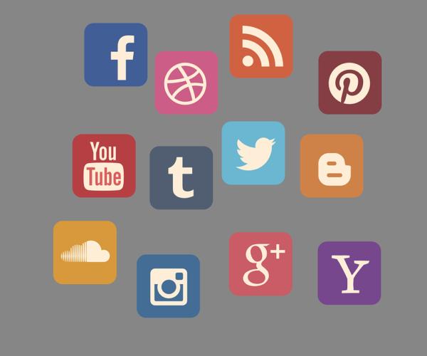 Latest trends in social media