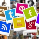 Understand the different social media for business!