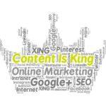 Content marketing in India