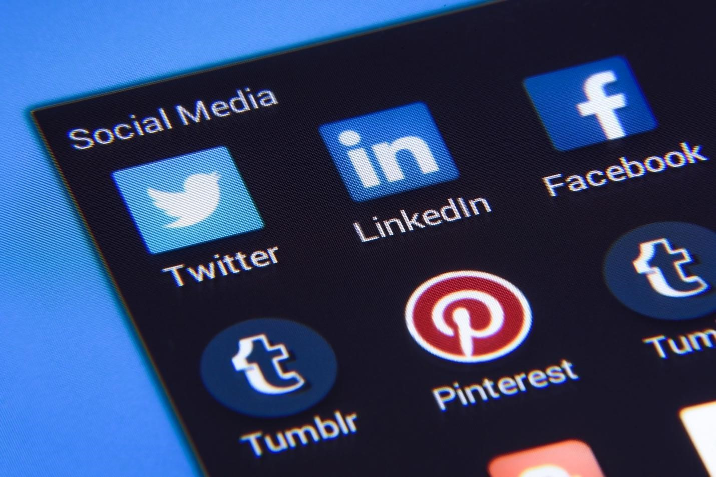 Social media for business requires you to focus on multiple platforms.