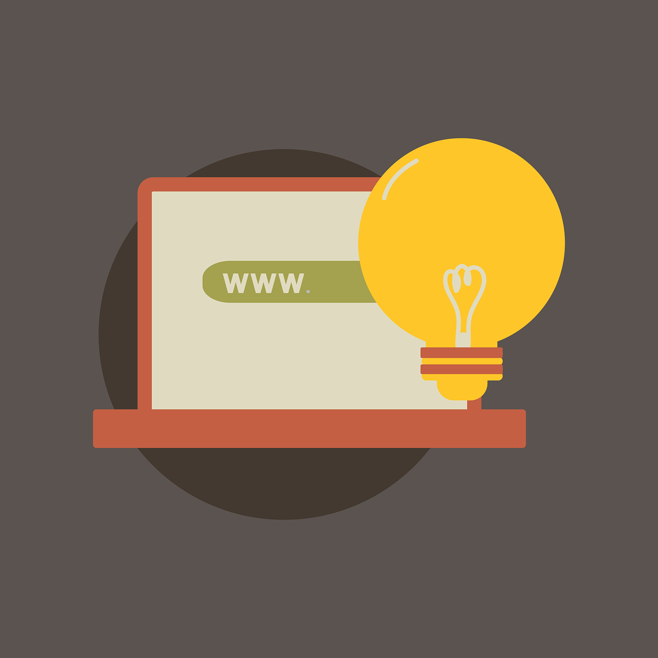 4 types of contentSpacebarspecializes in