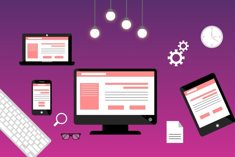 Web content you need on your website