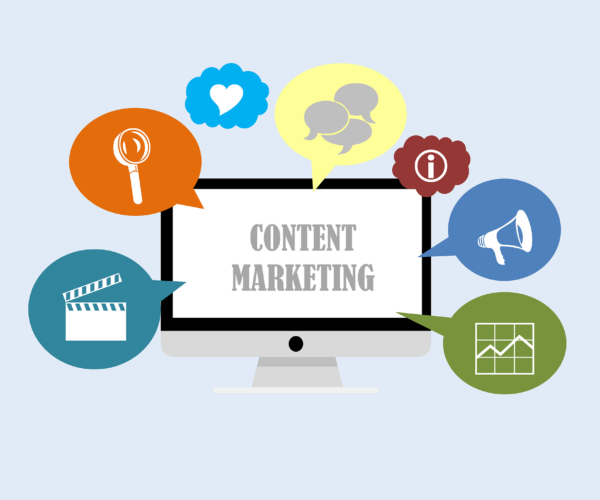 Benefits of content marketing for technical firms