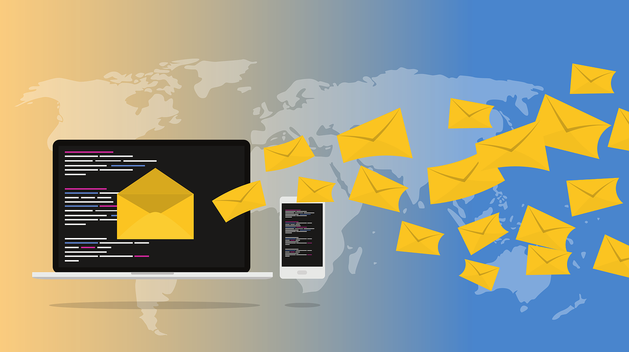 Email marketing is helpful for a business.