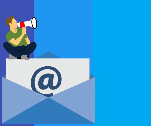Why you should start with email marketing?