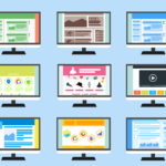 Content marketing can help in marketing your website.