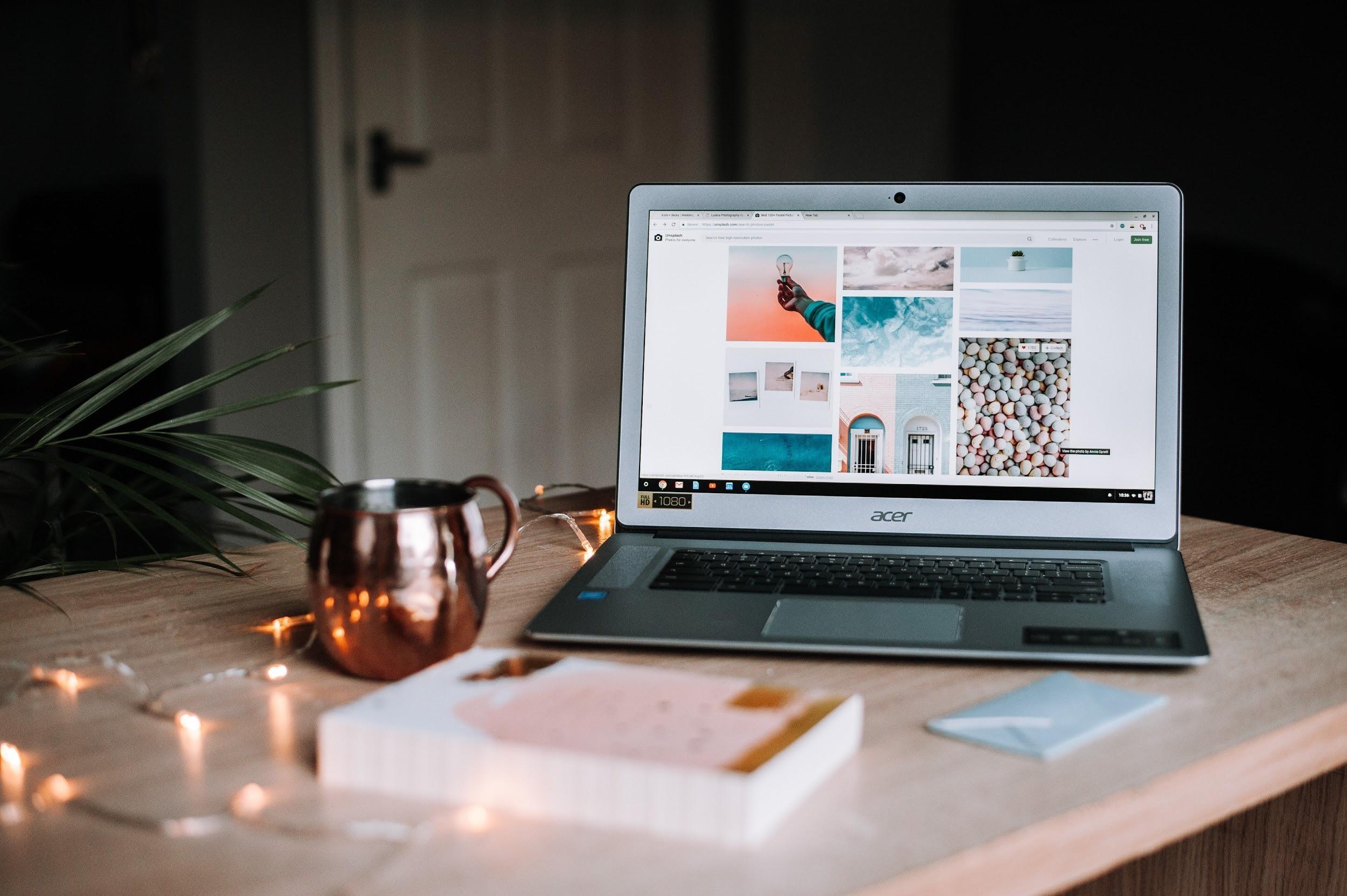 Basic Content a Website Should Have