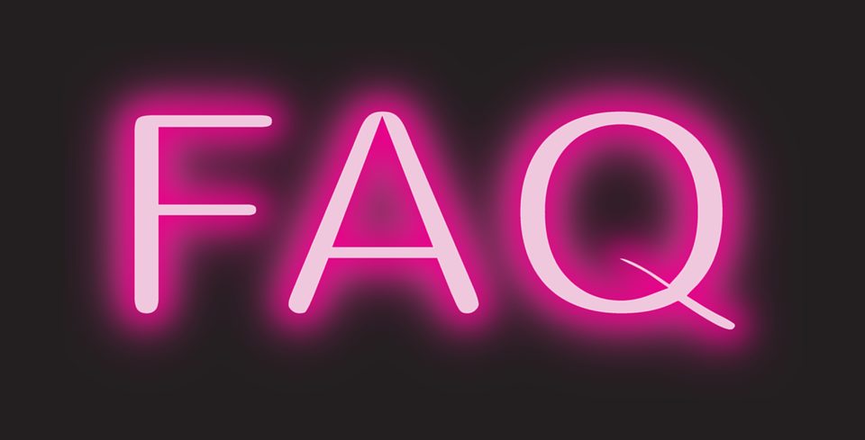 Why You Should Have an FAQ Page on Your Website?