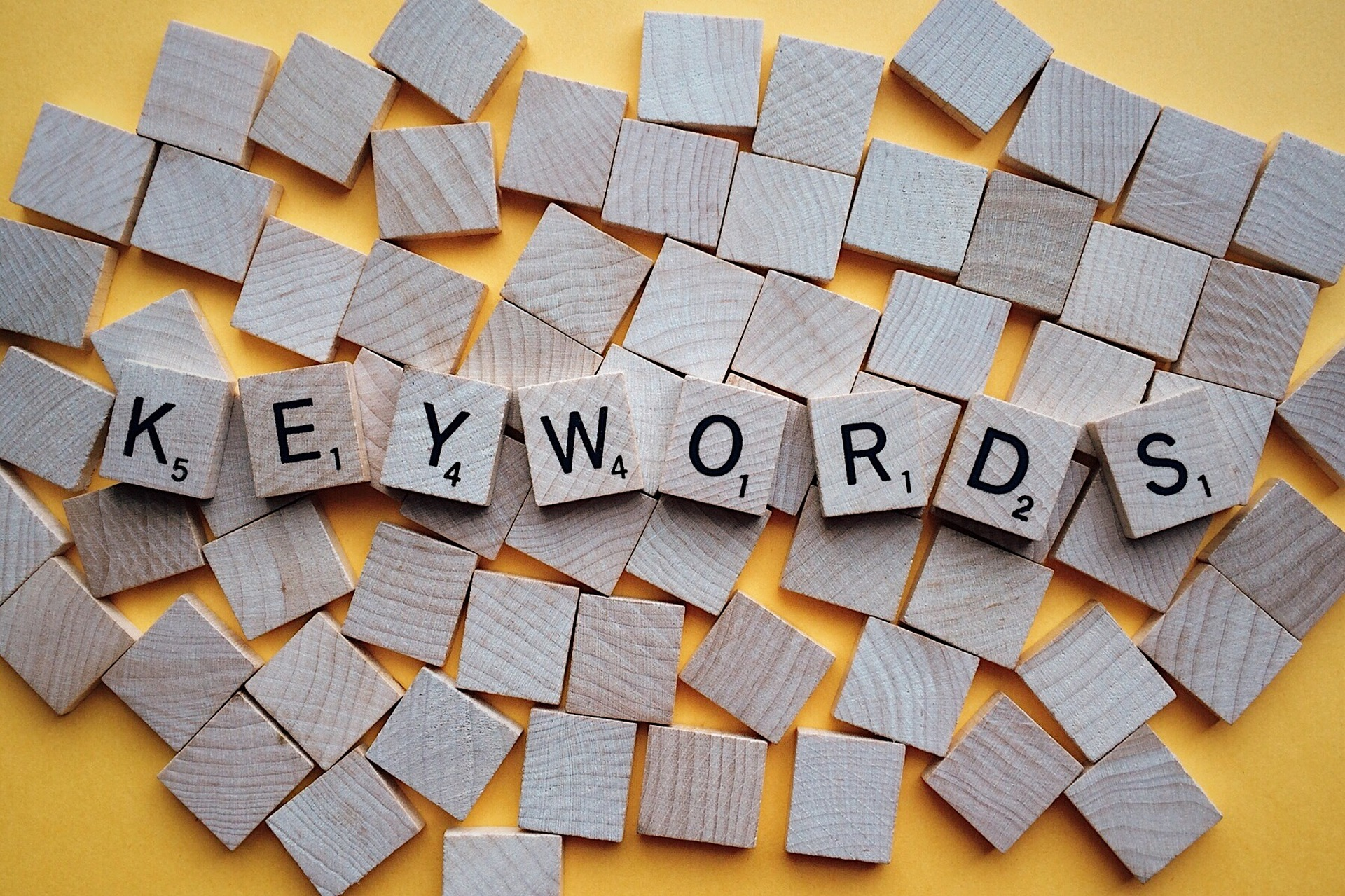 How Many Keywords Should You Use for a Page?