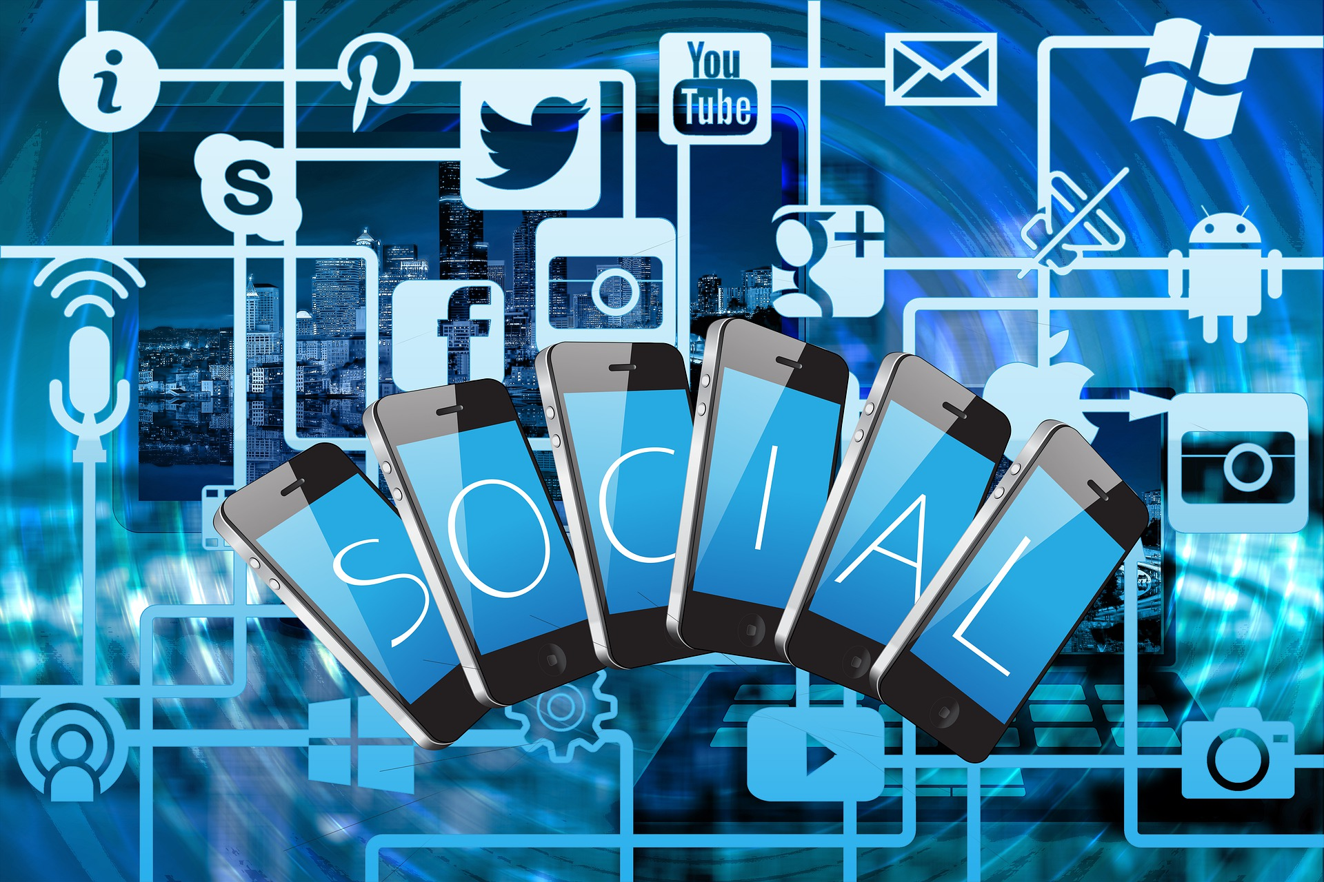 Tips to Optimize Your Social Media Profile